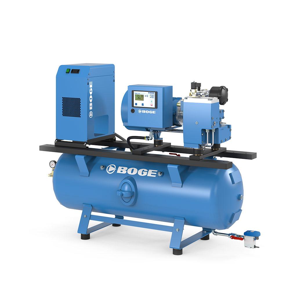 Ruuvikompressori-BOGE-C-7-LDR-270l