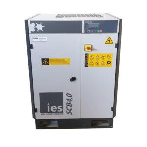Ruuvikompressori-IES-SCB4-10