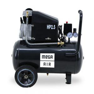 Suoravetoinen_paineilmakompressori_Mega Air