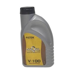 Paineilmakompressorioljy-V100