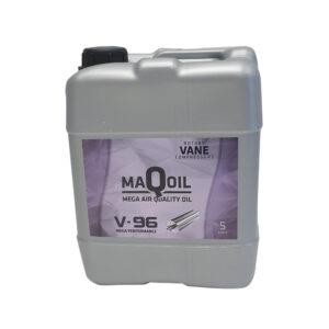 Ruuvikompressorioljy-V96