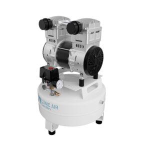 gentilin-smart2-25-oljytonkompressori