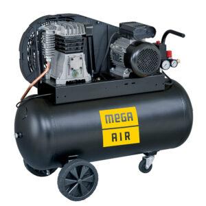 paineilmakompressori-MEGA-AIR-MA-BI-90/330