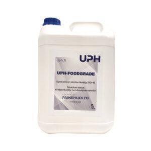 UPH-foodgrade-elintarvikeöljy